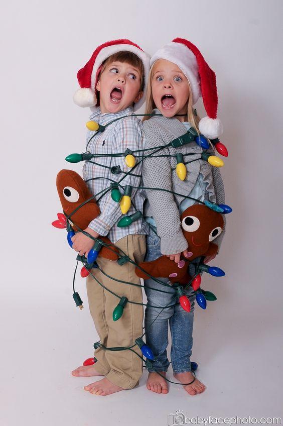 ถ่ายรูปธีมคริสต์มาส